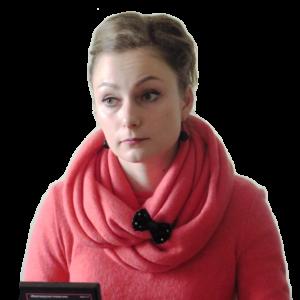 Gabrielė Jasiūnienė