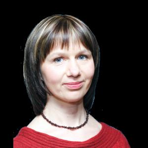 Jolanta Klietkutė