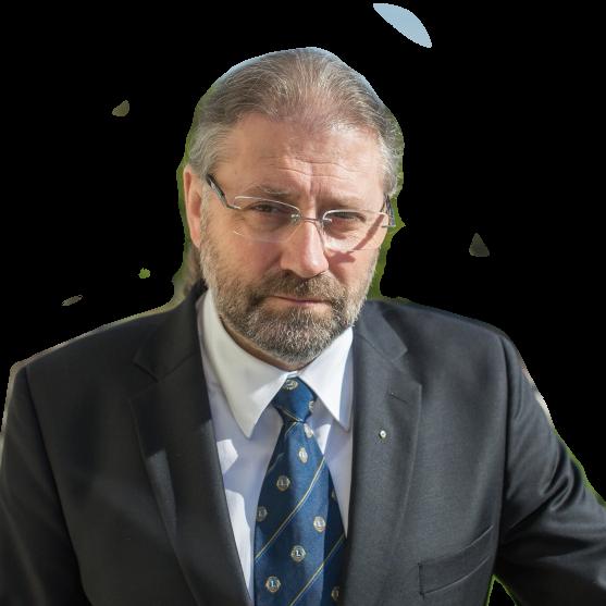 Panevėžio miesto meras Rytis Mykolas Račkauskas
