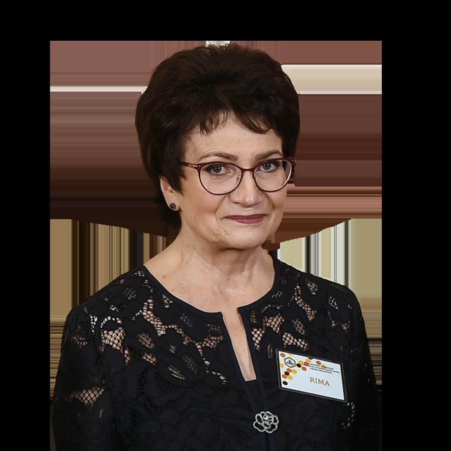 Rima Maselytė