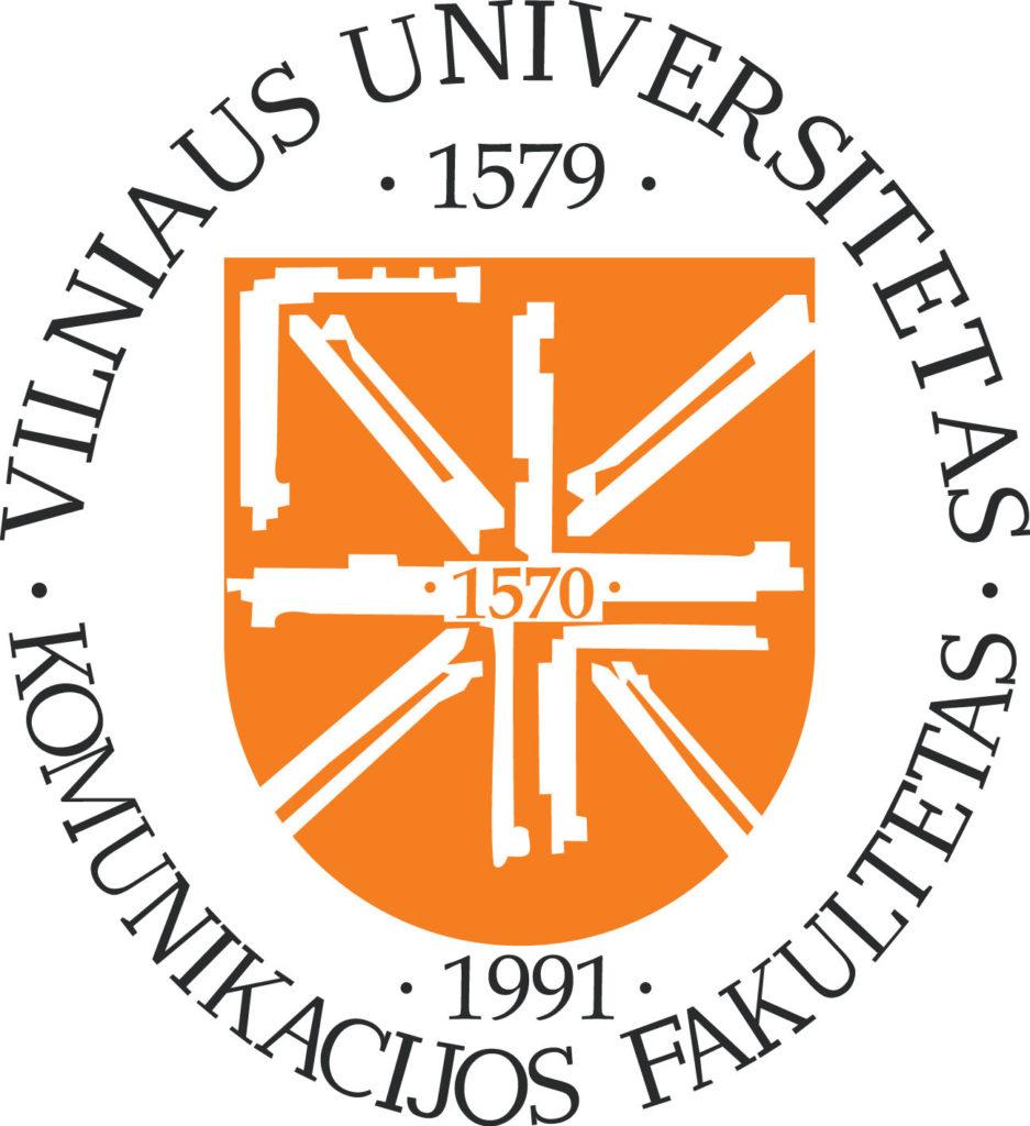 Vilniaus universiteto Komunikacijos fakultetas