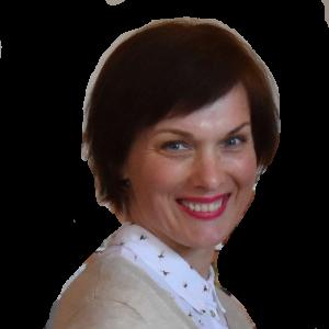 Indra Drevinskaitė-Žilinskienė