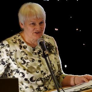 Lionė Lapinskienė