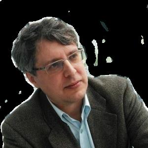 Prof. dr. Remigijus Misiūnas