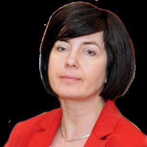 Doc. dr. Žydronė Kolevinskienė