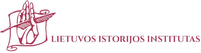 Lietuvos istorijos instituto logotipas